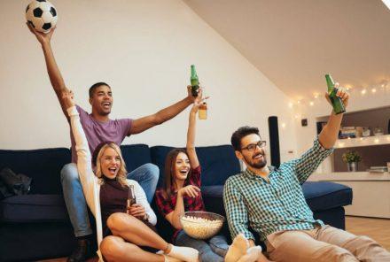 Cara Jitu Memenangkan Permainan Judi Bola Online